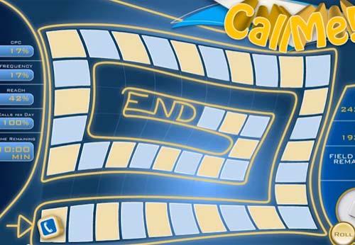 Call Me: Board Game