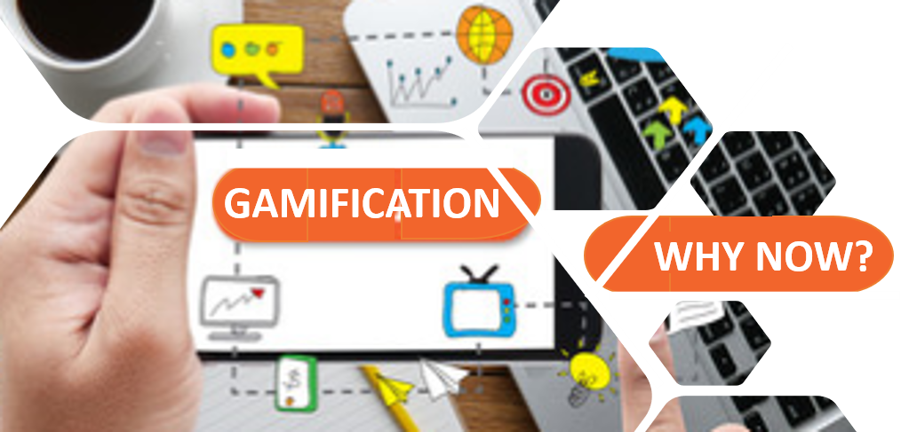 Why Gamification? More Importantly, Why Now?