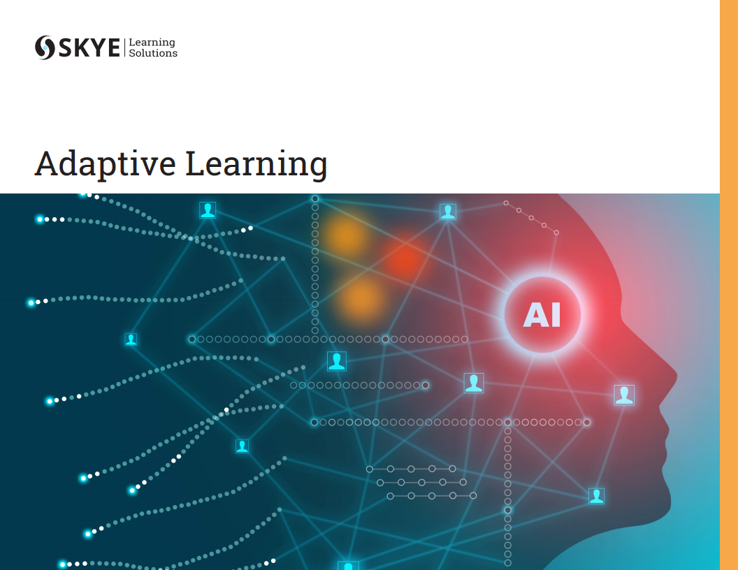 Adaptive Learning eBook